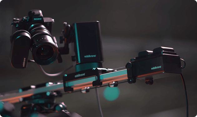edelkrone slider motion kit